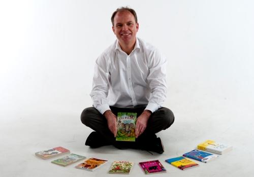 Pelican Post co-founder Nick Johnson